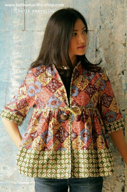 ankara dress style for nursing mom
