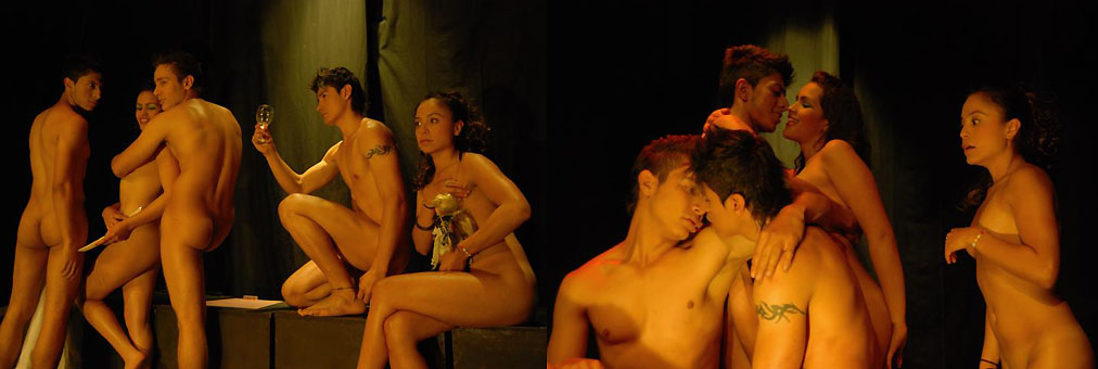 Performances Naked Pictures 79