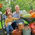 """Το να καλλιεργείς την τροφή σου είναι σαν έχεις δικά σου """"λεφτά"""""""