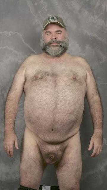 Hairy Men Gay 61