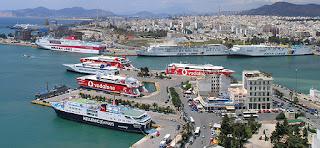 III Missione Propeller: è la volta della Grecia
