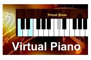 Descargar Virtual Piano Gratis Para Windows
