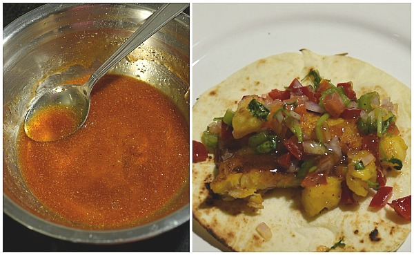 best fish taco sauce recipe