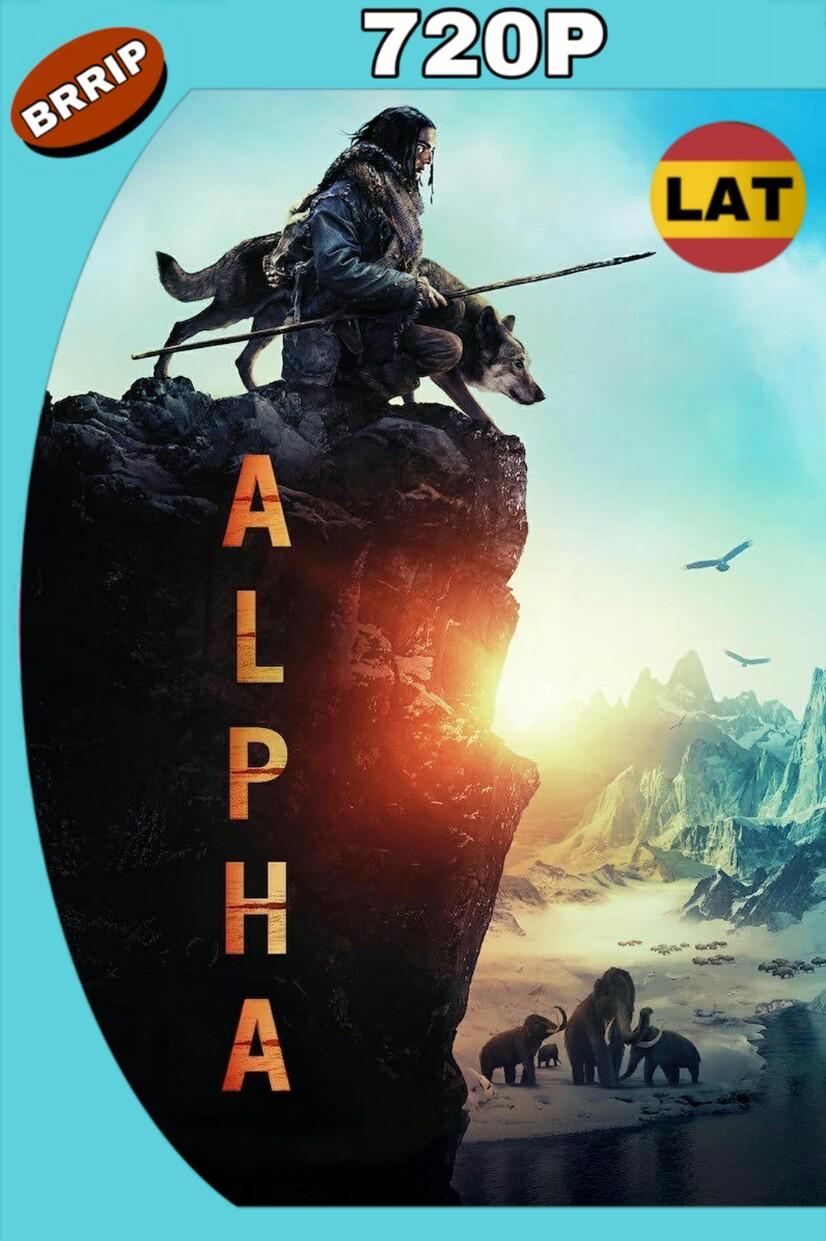 ALPHA (2018) BRRIP 720P LATINO-INGLES MKV