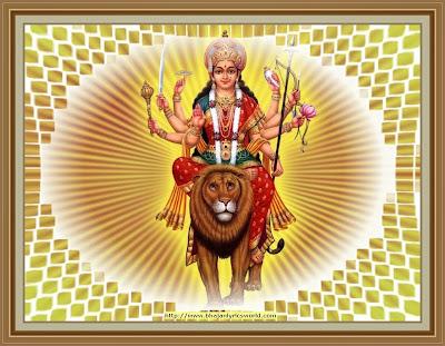 Jai Santhoshi Mata