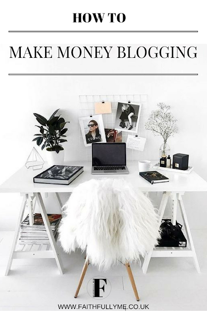THE BEST TIPS ON HOW TO MONETIZE YOUR BLOG WITH AFFILIATE LINKS, SPONSORSHIP, AND E COURSES