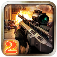 Death Shooter 2:Zombie killer APK-Death Shooter 2:Zombie killer MOD APK