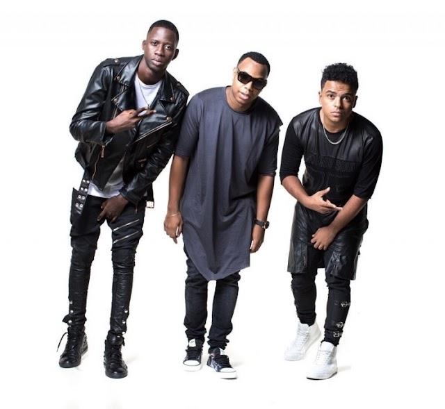 Dream Boyz - Desse Jeito (Feat. Arieth Feijó) BAIXAR