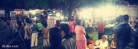 Pekan Seni Budaya dan Pariwisata