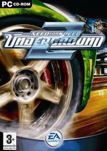 Need%2BFor%2BSpeed%2B%25E2%2580%258B%25E2%2580%258BUnderground%2B2 - Need For Speed Underground 2 | PC