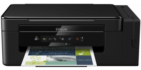 Epson EcoTank ET-2600 - New 2017
