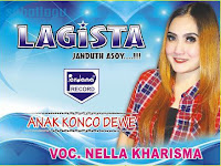 Lagu Nella Kharisma Mp3 Special Om Lagista Terbaru Full Album Rar /Zip