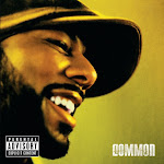 Common - Be Cover