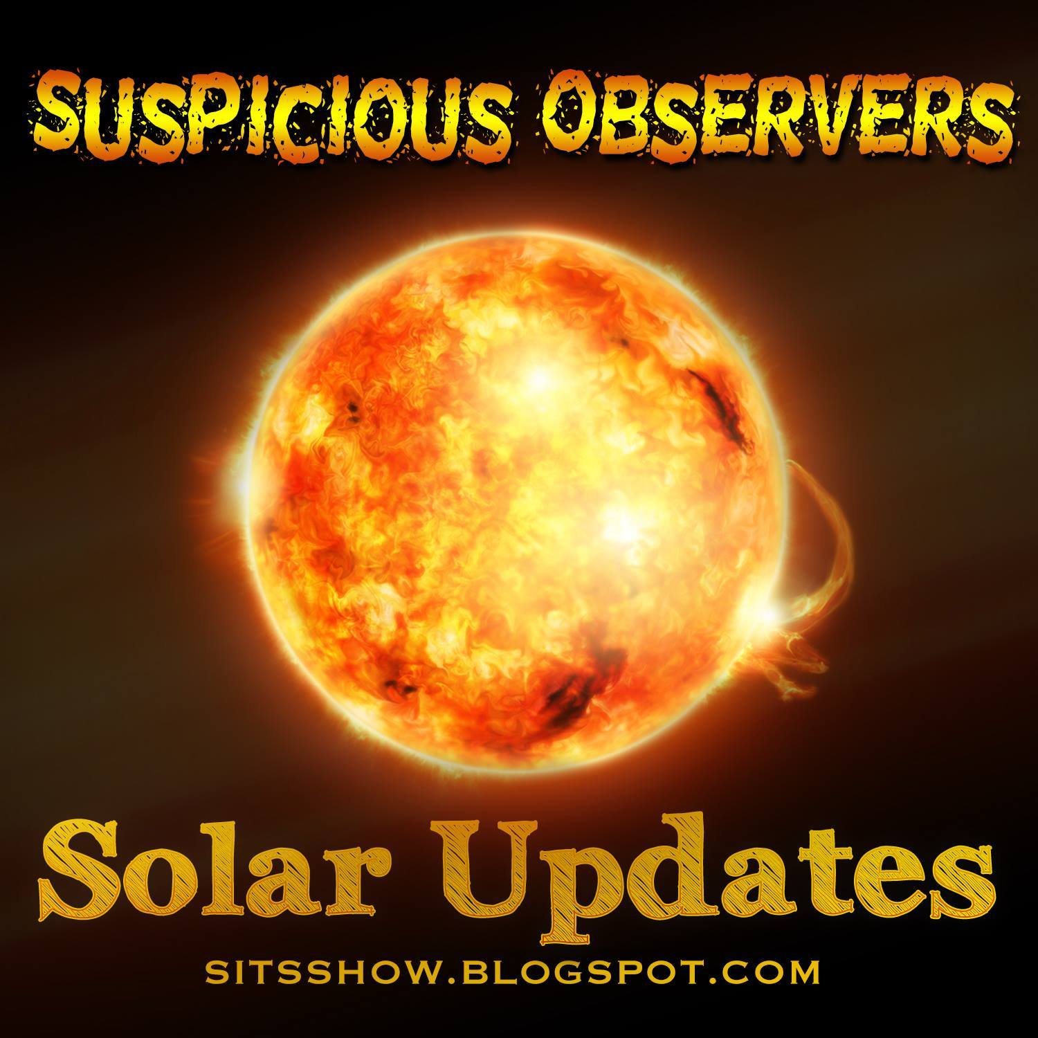 Earth Changes from September 2017 - to present / Biblical Hurricanes, Earthquakes, Floods, Volcanic Activity, Fires, Snow Ice Storms - Page 4 Solar%2Bupdates%2Bsuspicious0bervers