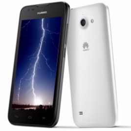 Firmware Flash Huawei Ascend Y550-L01