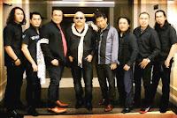 Amigos Band - Burju Marsimatua