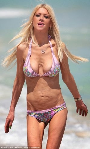 Big Lebowski Actress Tara Reid