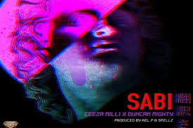 Download Music: Ceeza Milli Ft. Duncan Mighty – Sabi