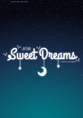 2020.06.03 Sweet Dreams – JKT48 2nd Digital Photobook