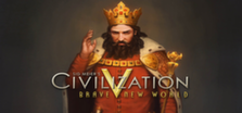 Civilization V Brave New World grátis
