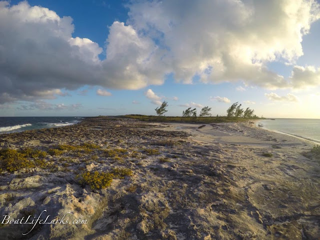 Soldier's Cay, Berry Islands