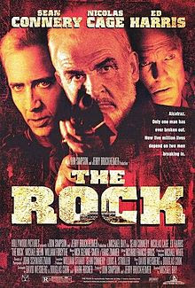 Sinopsis Film The Rock