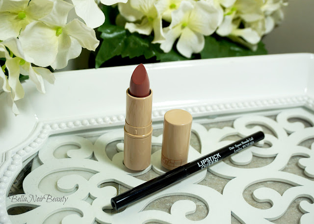 Lipstick Queen Invisible Lip Liner | bellanoirbeauty.com