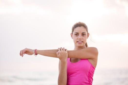 Fitness Tips For Beginner