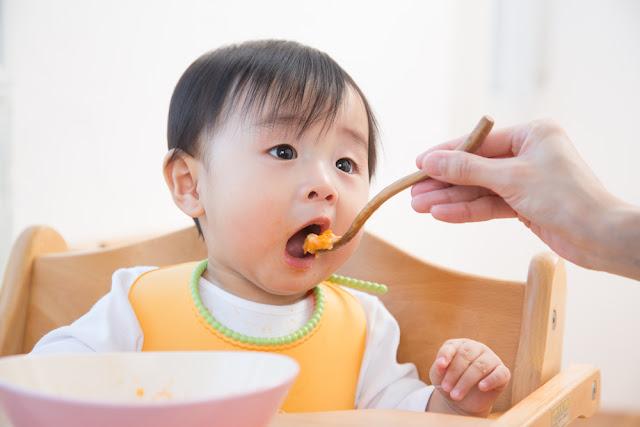 8 giải pháp cho bé chậm tăng cân từ chuyên gia dinh dưỡng