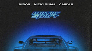 Stream Migos New Song MotorSport Feat Cardi b and Nicki Minaj