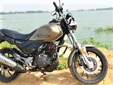 Hero xpulse 200 and 200T launched in India.