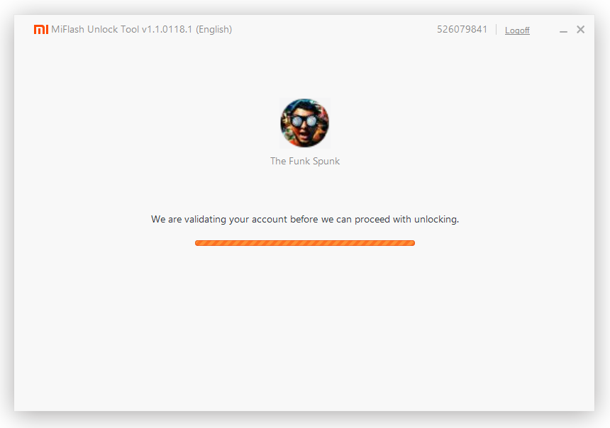 MiFlash Unlock Tool For Xiaomi Bootloader