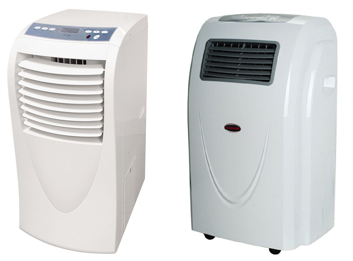 Portable Heat Pumps