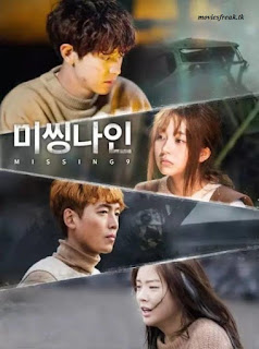 Download Drama Korea Missing Nine (2017) Bluray Full Episode