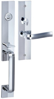 Elegance-Mortise-Door-Handle-Set