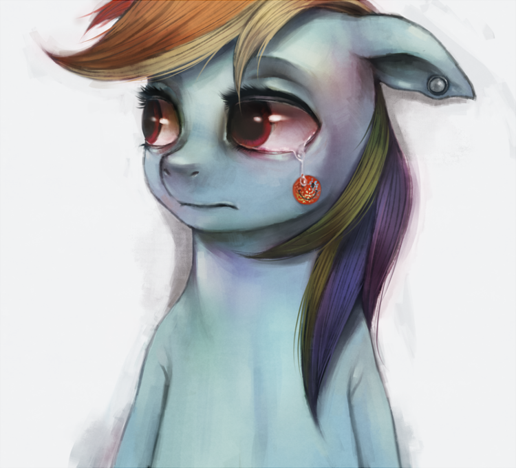 Equestria Daily Mlp Stuff Story What S Eating Rainbow