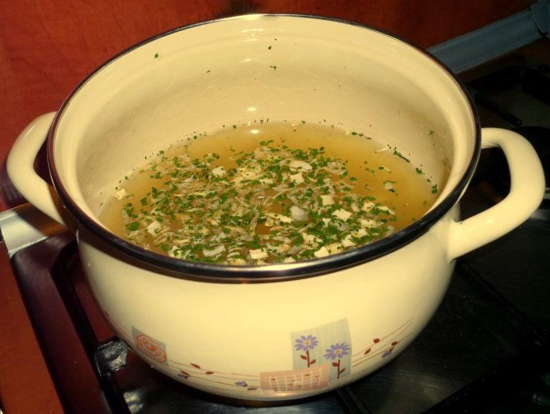 firma sys zupy i dania obiadowe