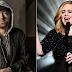 """Single """"Walk On Water"""" do Eminem originalmente contaria com colaboração da Adele"""
