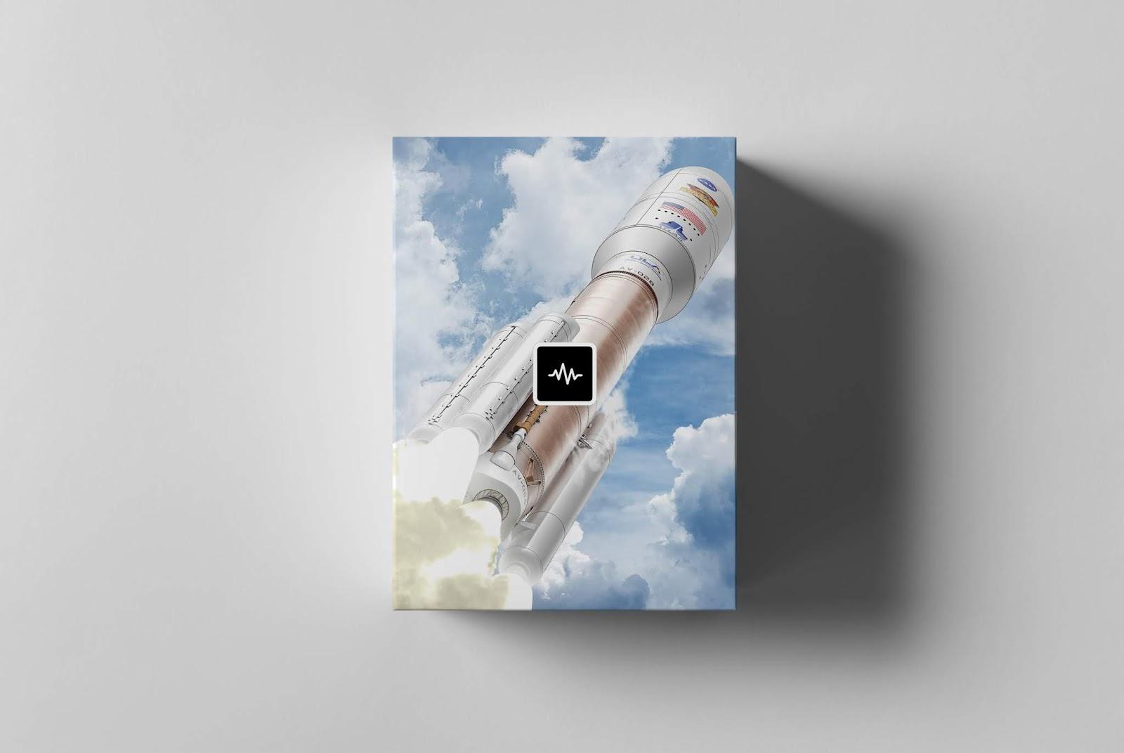 WavSupply TouchOfTrent Launch Loop Kit WAV | LEGION MUZIK