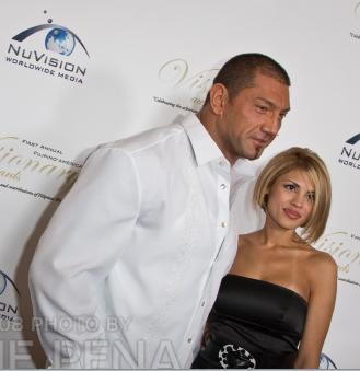 Batista wife pics