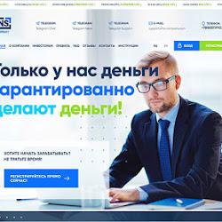 FNS Company: обзор и отзывы о fns-company.com (HYIP платит)