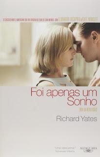 Foi apenas um sonho / Richard Yates