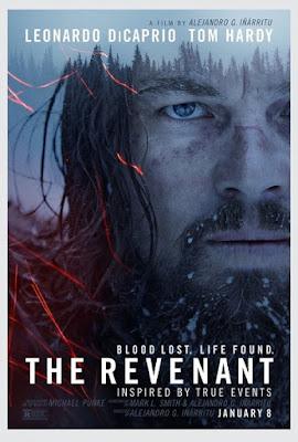 Film The Revenant 2016