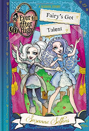EAH Fairy's Got Talent (A School Story) Media