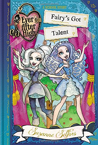 EAH Fairy's Got Talent (A School Story) Media