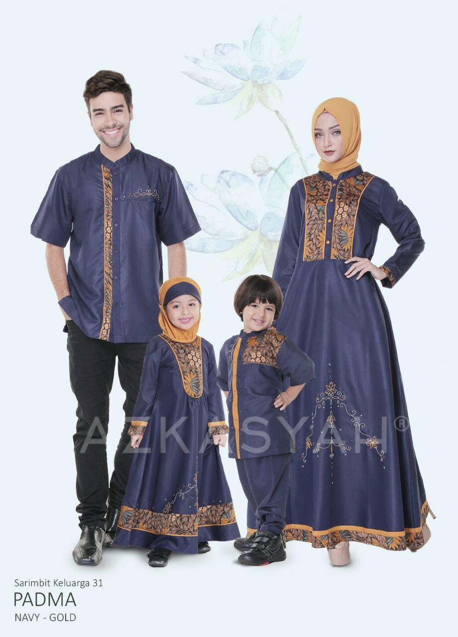 Online shop busana muslim