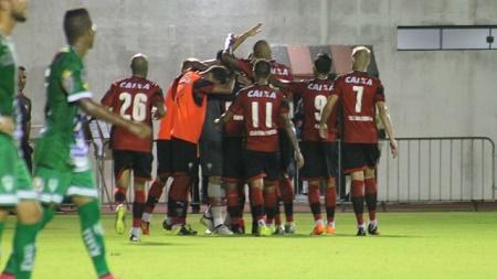 Assistir  Vitória x Vitória da Conquista AO VIVO Grátis em HD 23/04/2017