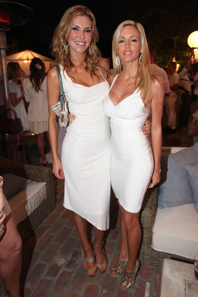 White Party Dress Code | Weddings Dresses