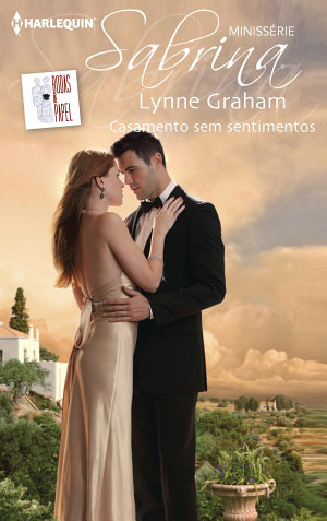 Casamento sem sentimentos - Lynne Graham