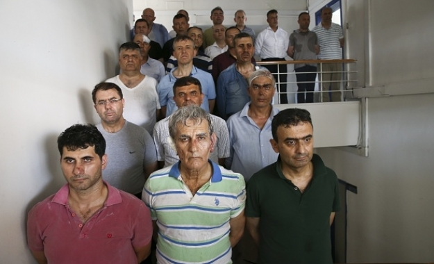 Θα στείλουμε τους 8 στο σφαγείο του Ερντογάν;